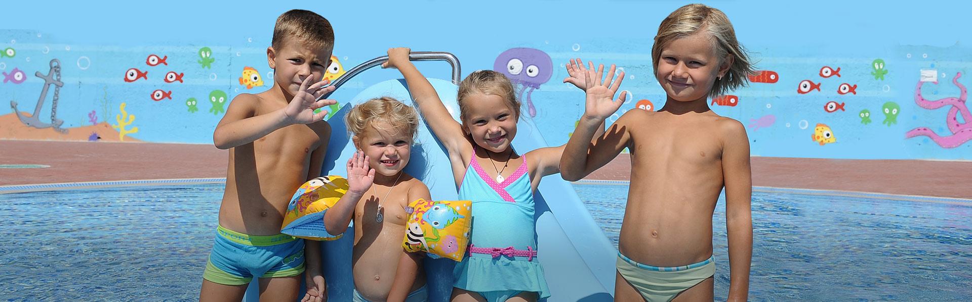 Турбаза имени А.В. Мокроусова — это идеальное место для отдыха с детьми!